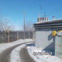 Капитальный гараж,  ул. Пушкина, 17-фото6