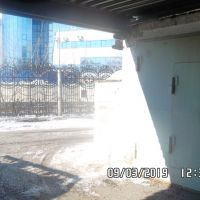 Капитальный гараж,  ул. Пушкина, 17-фото5