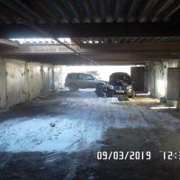 Капитальный гараж,  ул. Пушкина, 17-фото7
