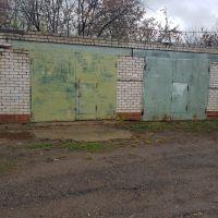 Капитальный гараж,  ул. Рихарда Зорге, 31А-фото1