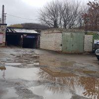 Капитальный гараж,  ул. Рихарда Зорге, 31А-фото7