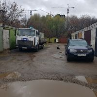 Капитальный гараж,  ул. Рихарда Зорге, 31А-фото3