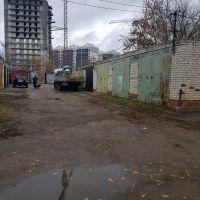 Капитальный гараж,  ул. Рихарда Зорге, 31А-фото2
