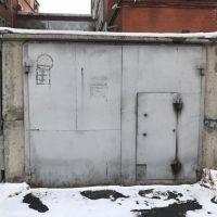 Капитальный гараж,  тер. ГСК Центральный-2 (ЦАО)-фото2