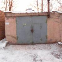 Капитальный гараж,  ул. 22 Партсъезда-фото2
