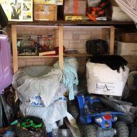 Капитальный гараж,  тер. ГСК Мотор-75 (ЛАО)-фото2