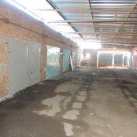 Капитальный гараж,  ул. 1-я Путевая-фото1