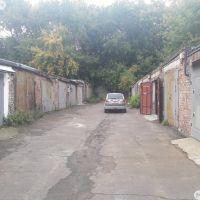 Капитальный гараж,  ул. Карла Либкнехта, 35-фото2