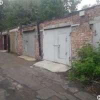 Капитальный гараж,  ул. Карла Либкнехта, 35-фото1