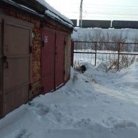 Капитальный гараж,  ул. Калинина, 13-фото3