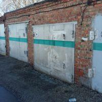 Капитальный гараж,  ул. Стрельникова-фото2