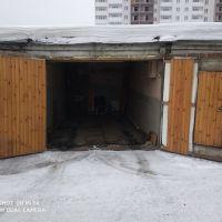 Капитальный гараж,  ул. 13-я Линия-фото1