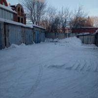 Капитальный гараж,  ул. В.Иванова, 13-фото5