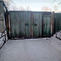 Капитальный гараж,  ул. В.Иванова, 13-фото3