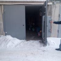 Капитальный гараж,  ул. В.Иванова, 13-фото6