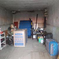 Капитальный гараж,  ул. В.Иванова, 13-фото1