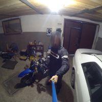 Капитальный гараж,  ул. Авиагородок-фото5