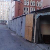 Капитальный гараж,  ул. Чапаева, 71/1-фото1