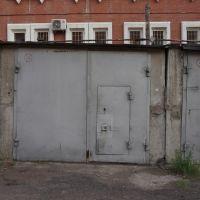 Капитальный гараж,  ул. Чапаева, 71/1-фото3
