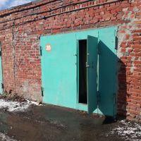 Капитальный гараж,  ул. Герцена, 319-фото6