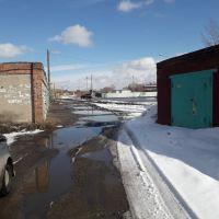 Капитальный гараж,  ул. Герцена, 319-фото7
