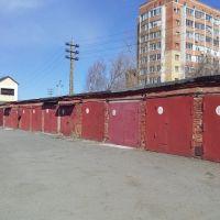 Капитальный гараж,  ул. Академика Павлова, 5-фото3