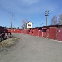 Капитальный гараж,  ул. Академика Павлова, 5-фото2