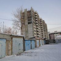 Капитальный гараж,  ул. Пархоменко-фото6