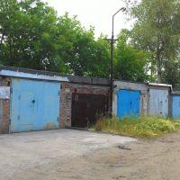 Капитальный гараж,  ул. Пархоменко-фото4