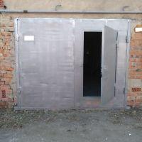 Капитальный гараж,  тер. ГСК Мотор-68 (ЛАО)-фото1