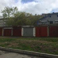 Капитальный гараж,  ул. 2-я Дачная, 10-фото1