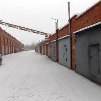Капитальный гараж,  ул. Дмитриева, 8к4 -фото1