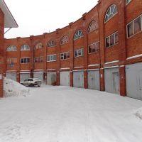 Капитальный гараж,  ул. Дмитриева, 8к4 -фото2