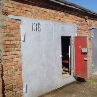 Капитальный гараж,  ул. 12 Декабря-фото1
