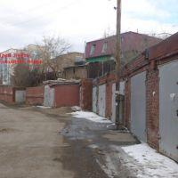 Капитальный гараж,  тер. ГСК Омич-1 (САО)-фото7