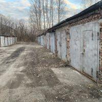 Капитальный гараж,  ул. Завертяева-фото4