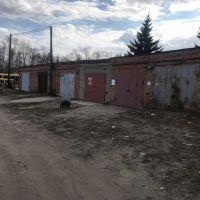 Капитальный гараж,  ул. 3-я Заводская-фото7