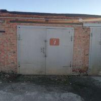 Капитальный гараж,  ул. Южная-фото4