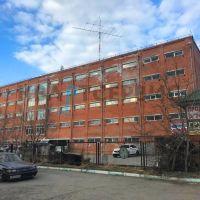 Капитальный гараж,  ул. Крупской, 25к2-фото1