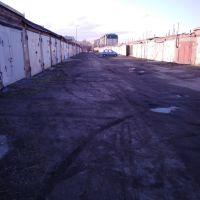 Капитальный гараж,  ул. 2-я Барнаульская, 58-фото1
