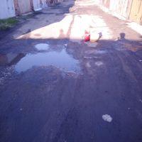 Капитальный гараж,  ул. 21-я Амурская, 34 к2-фото3