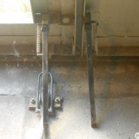 Железобетонный гараж,  ул. Барнаульская, 97-фото9