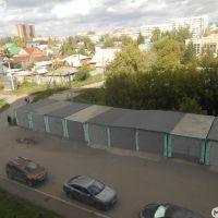 Железобетонный гараж,  ул. Барнаульская, 97-фото1