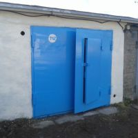 Капитальный гараж,  тер. ГСК Центральный-5 (ЦАО)-фото2