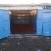 Капитальный гараж,  тер. ГСК Центральный-5 (ЦАО)-фото6