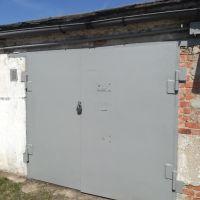 Капитальный гараж,  ул. 3-я Любинская, 30-фото2