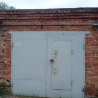 Капитальный гараж,  ул. 2-я Путевая-фото1