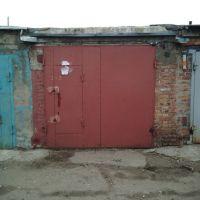 Капитальный гараж,  ул. 2-я Барнаульская, 55-фото13