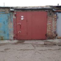 Капитальный гараж,  ул. 2-я Барнаульская, 55-фото12