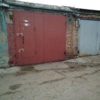 Капитальный гараж,  ул. 2-я Барнаульская, 55-фото16